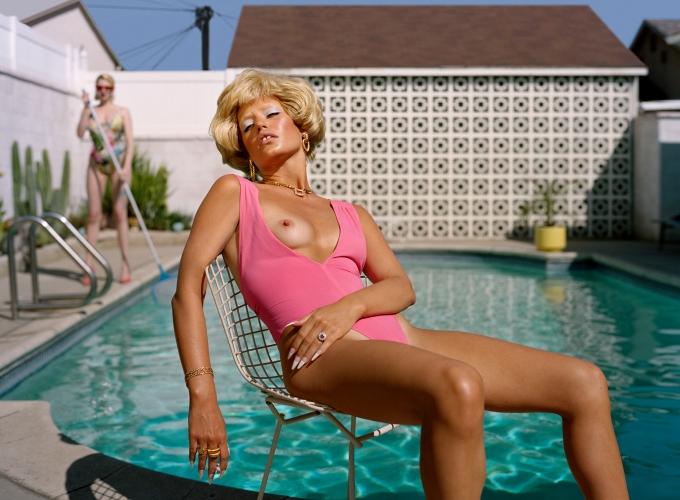 Nadia Lee Cohen