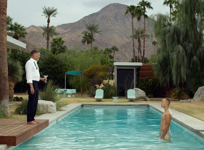 Erwin Olaf: Palm Springs