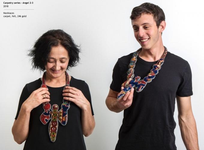 NYC Jewelry Week: Two Shows @ Maison Gerard