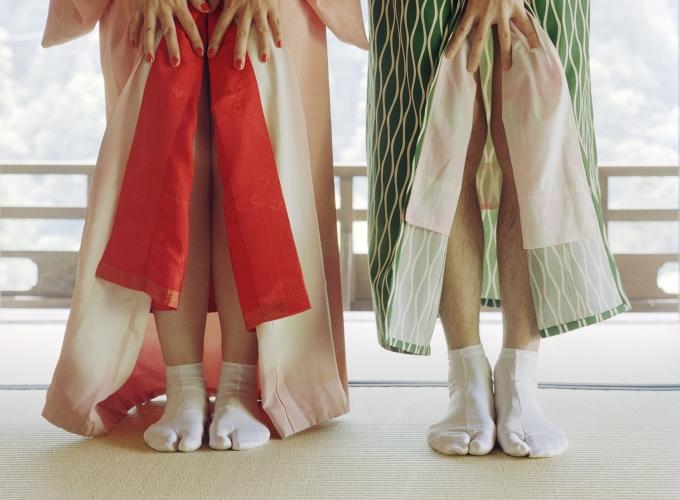 Pixy Liao: Open Kimono