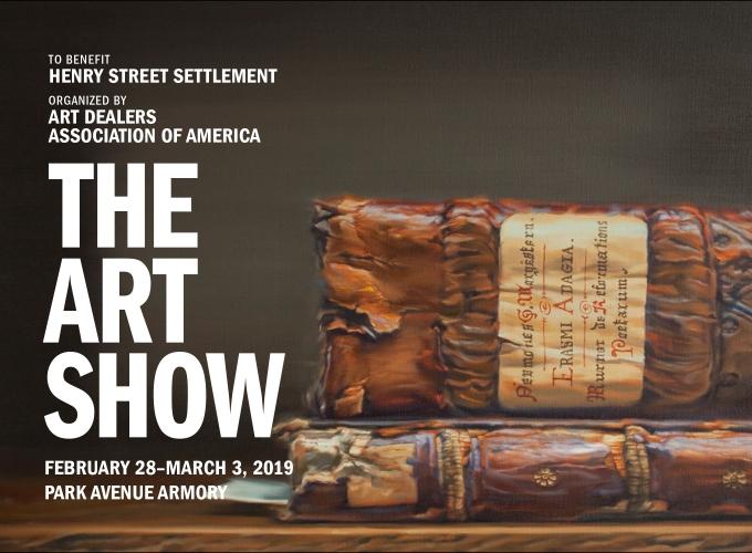 The Art Show 2019