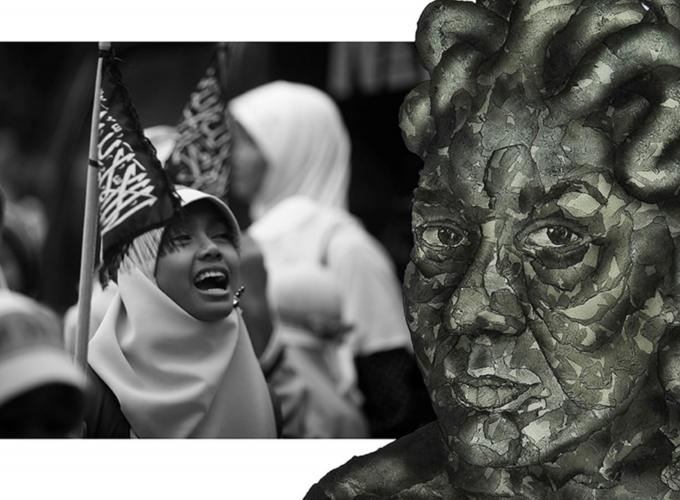 Nadiah Bamadhaj: Ravaged