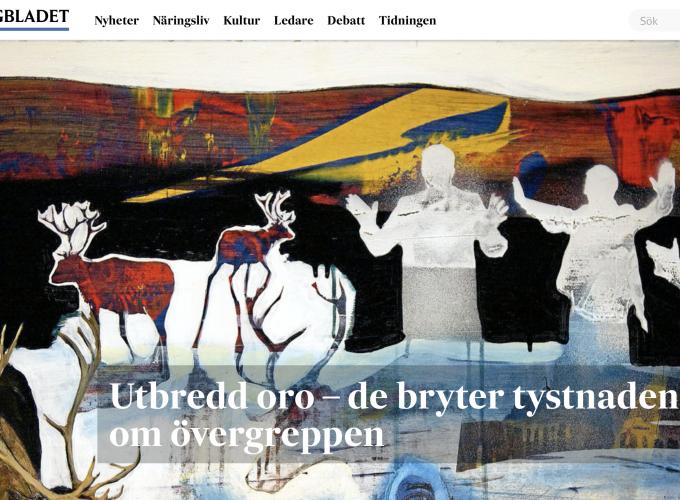 Anders Sunna