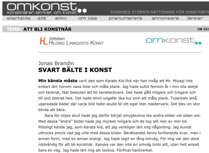 Jonas Brandin