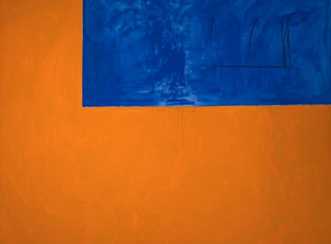 Robert Motherwell: Opens