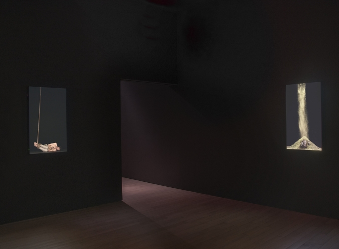 Bill Viola at The Bangkok Art Biennale