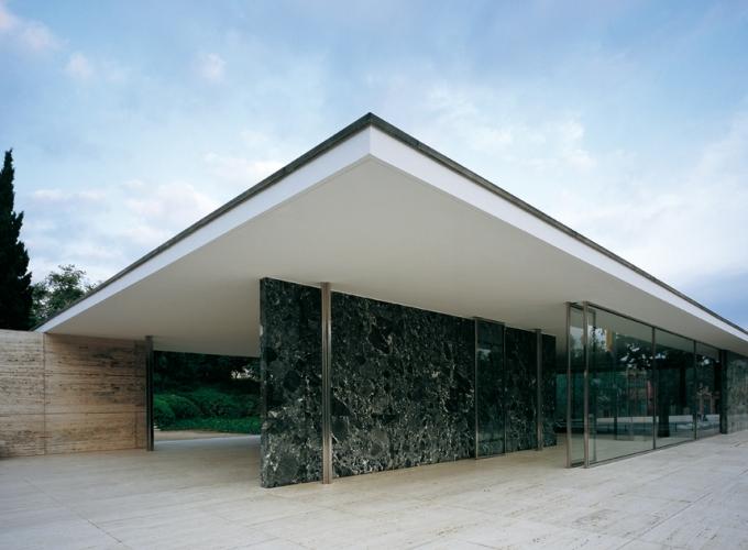 Spencer Finch at Fundació Mies van der Rohe
