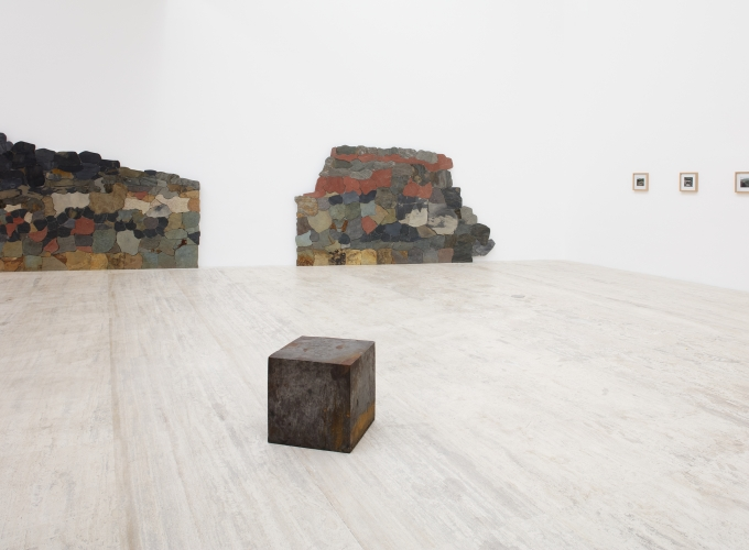 Teresa Margolles at Museo Jumex
