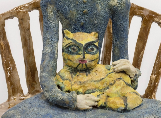Beatrice Wood, Selected Works