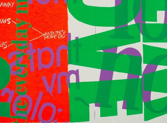 Online Exhibition: Corita Kent