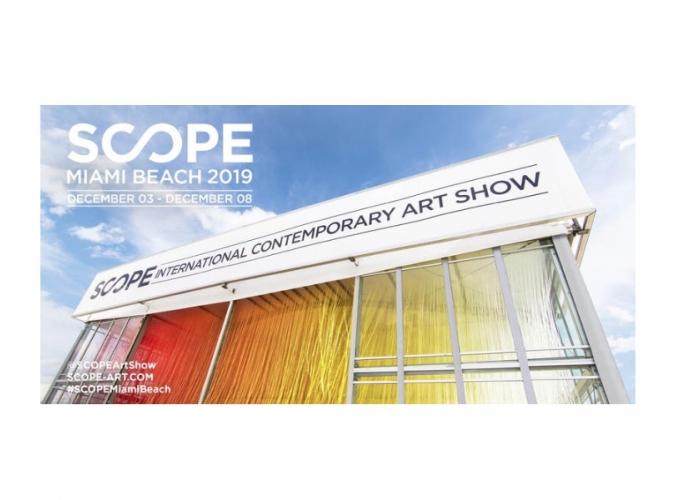 SCOPE Miami Beach 2019