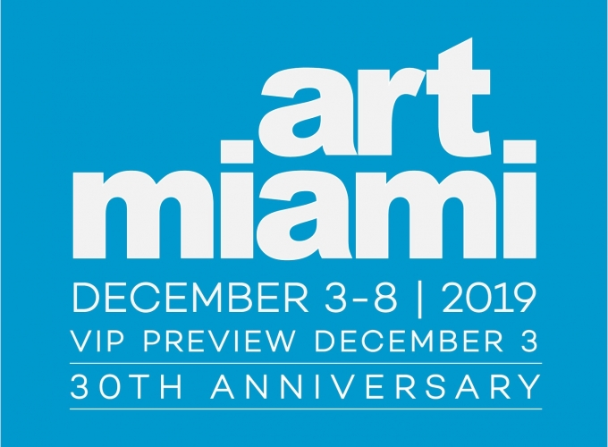 Art Miami 2019 LOGO