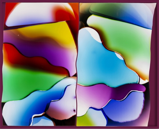 abstract photograph