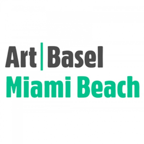 Art Basel Miami Beach logo