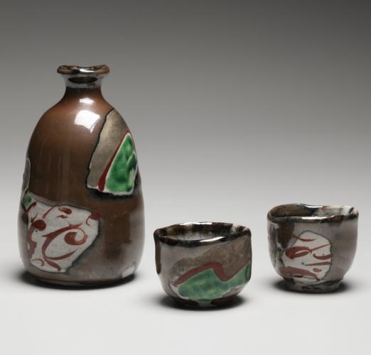 Sake: