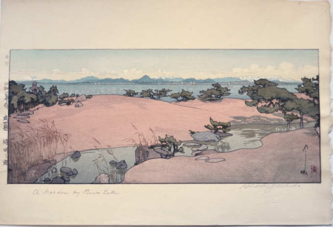 19th and 20th Century Ukiyo-e