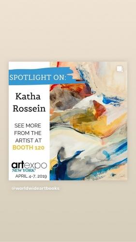 Art Expo NY