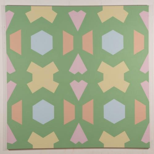 Leslie Wilkes / New Work