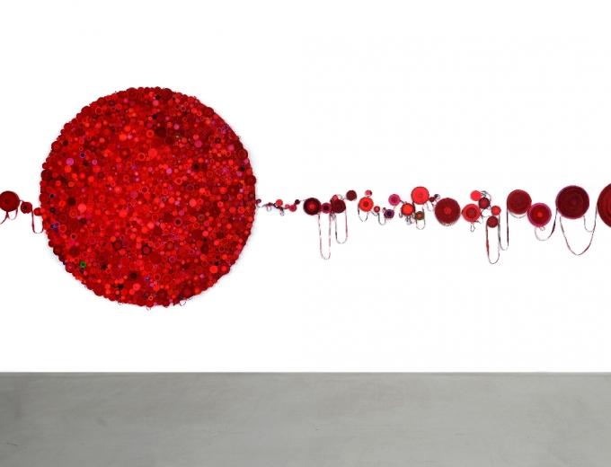 Jane Lee: Red States