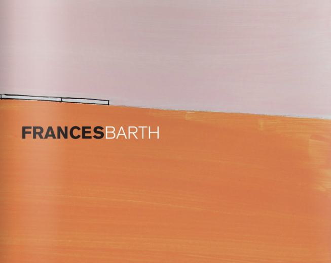 Frances Barth