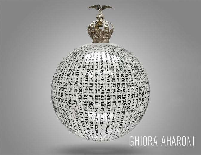 Ghiora Aharoni