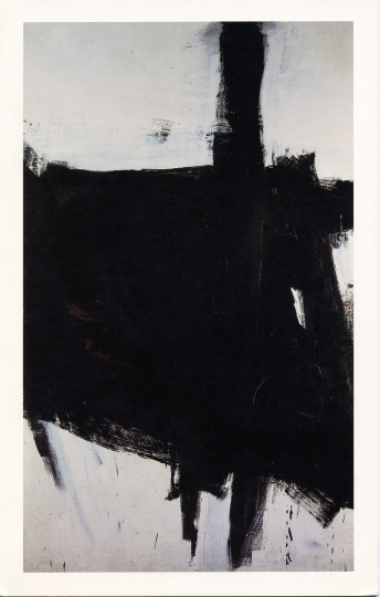 American Abstract Expressionist Paintings