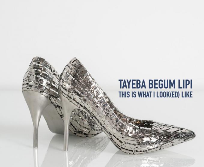 Tayeba Begum Lipi