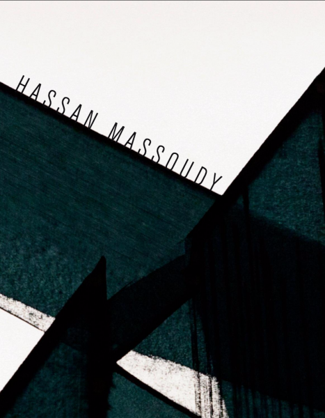 Hassan Massoudy