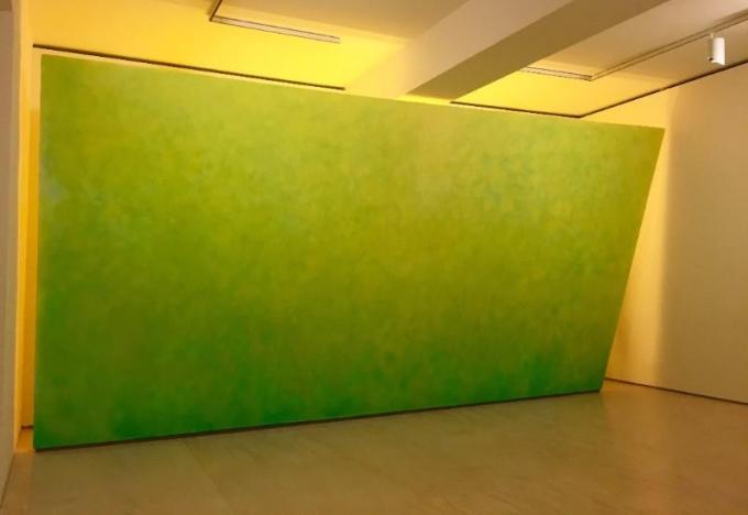 Robert Yasuda at MoMA PS1