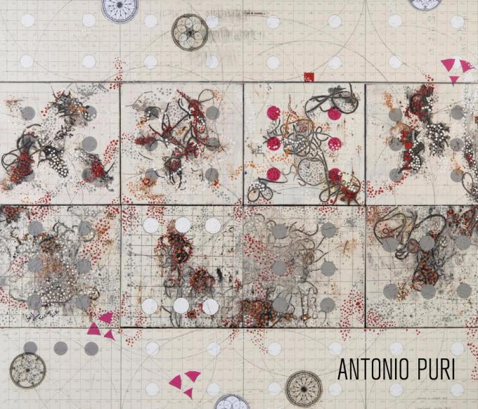 Antonio Puri