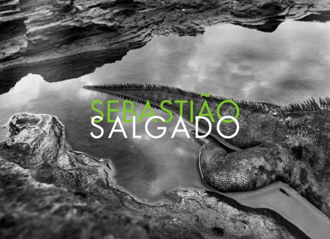 Sebastiao Salgado