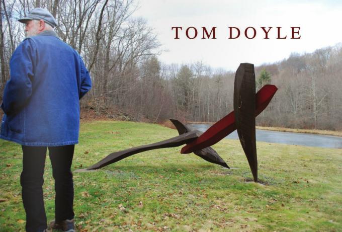 Tom Doyle