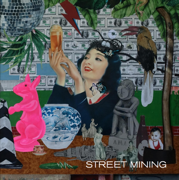 Street Mining