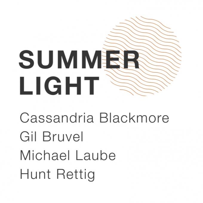 Laura Rathe Fine Art presents: Summer Light
