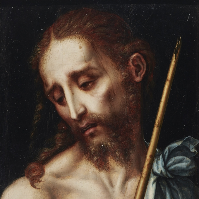 Christmas Exhibition 2018 - Old Master Highlights