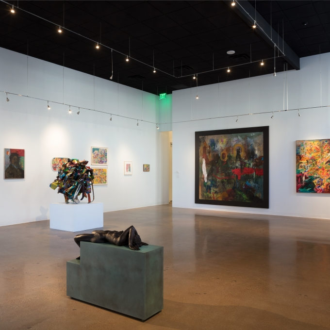 The Estate of Jack Whitten
