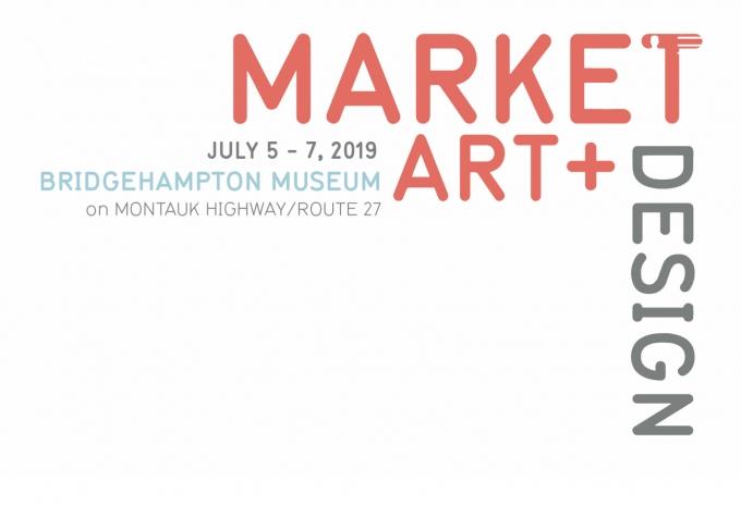 Market Art + Design at The Bridgehampton Museum