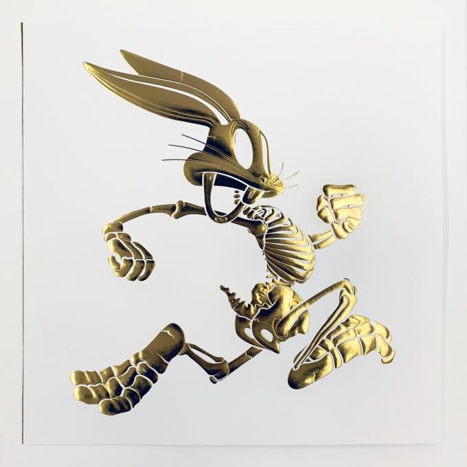 Golden Era - Bugs Bunny Fossil