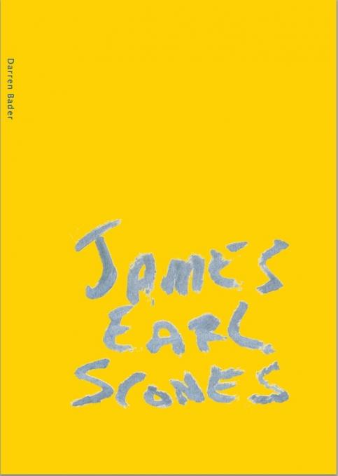 James Earl Scones