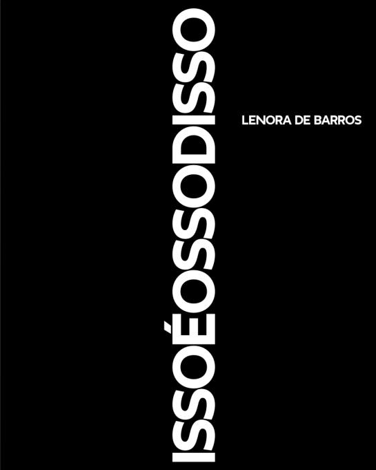 Lenora de Barros
