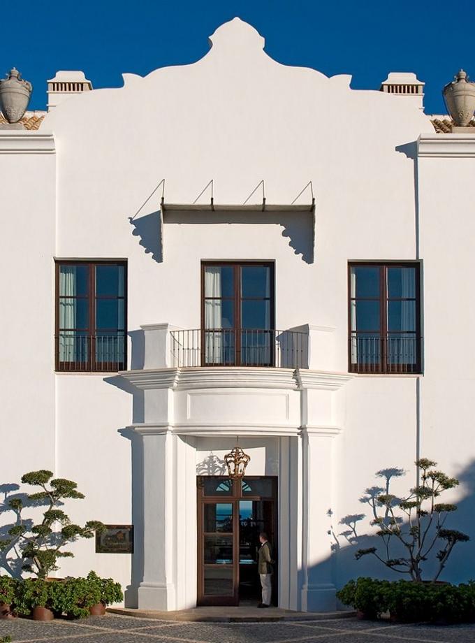 Hotel Finca Cortesin  Casares - Málaga