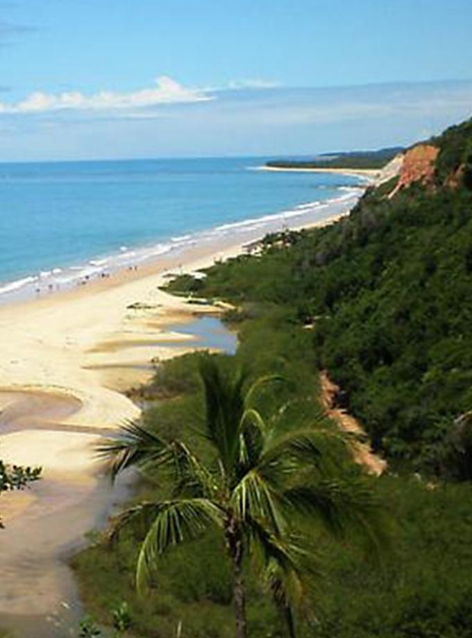 Trancoso  Bahia - Brasil