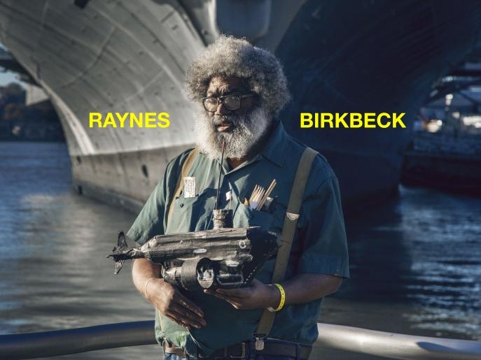 Raynes Birkbeck