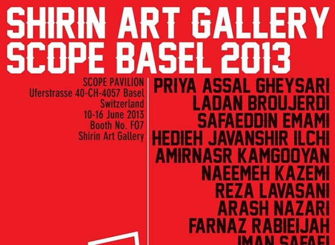 Scope Basel