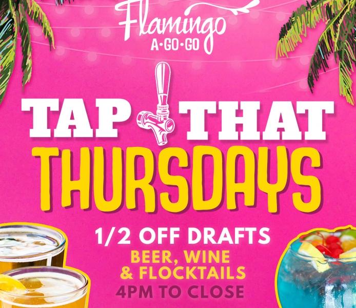 Tap That Thursdays