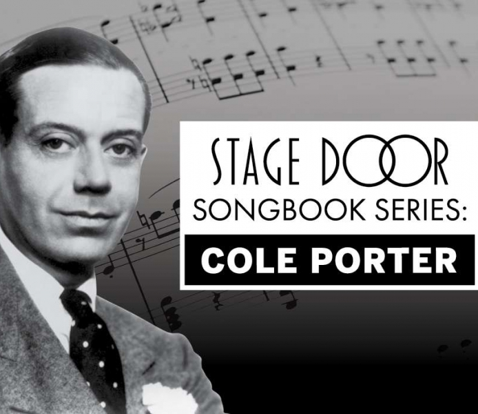 Stage Door Songbook Series: Cole Porter