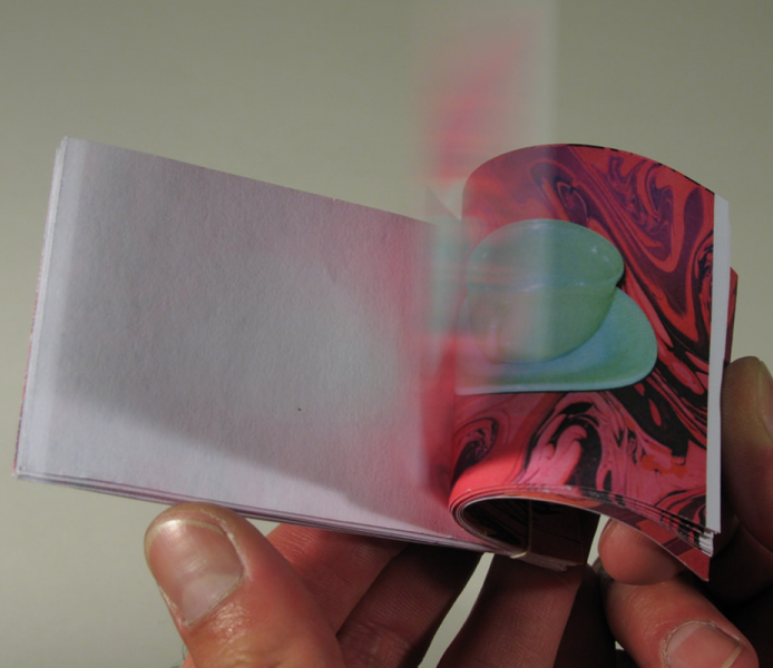 Craft Happy Hour: Flipbooks with Yuka Petz