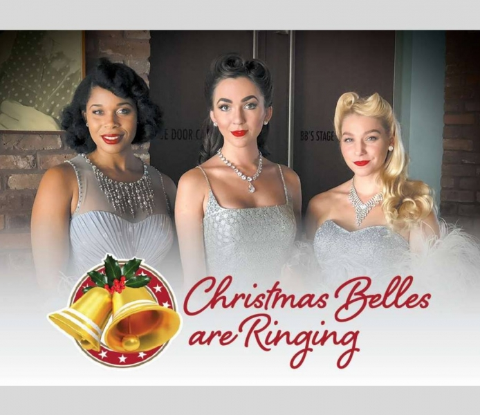 Christmas Belles are Ringing