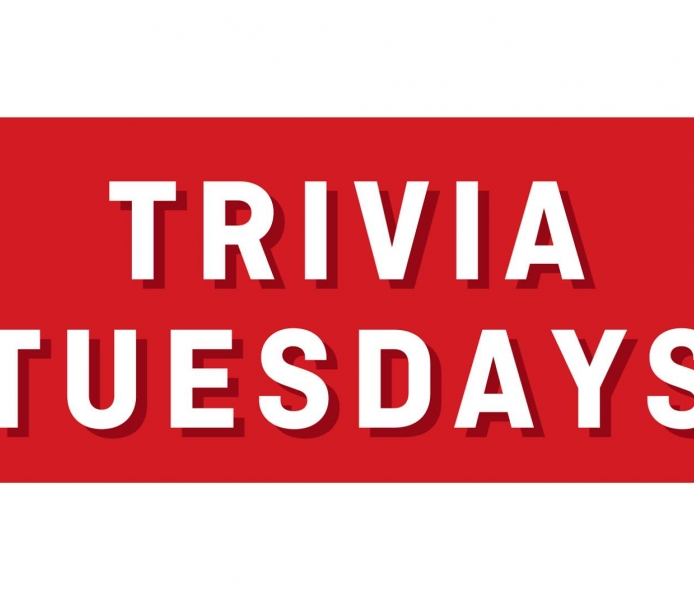 Trivia Tuesdays at Auction House Market