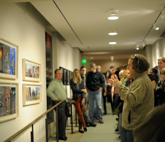 CURRENTS 2018: Opening Reception and PhotoWALK